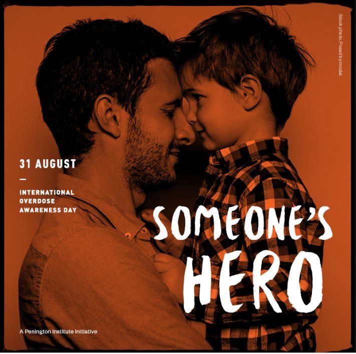 international overdose day awareness stigma prevention addiction sobriety recovery herren wellness