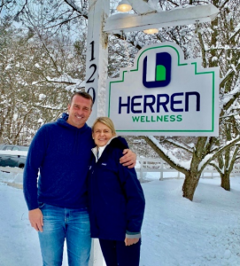herren wellness addiction treatment holistic chris herren lori mccarthy seasonal affective disorder recovery