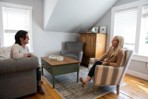 Liz estrela herren wellness meet the team recovery addiction treatment holistic
