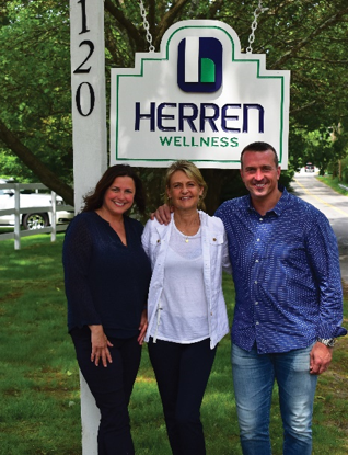 herren wellness two year anniversary celebrating sobriety milestones addiction treatment chris herren