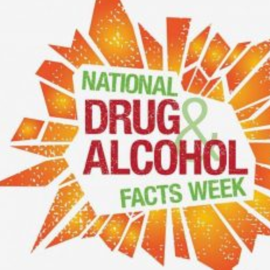 national drug and alcohol facts week addiction awareness break the stigma herren wellness