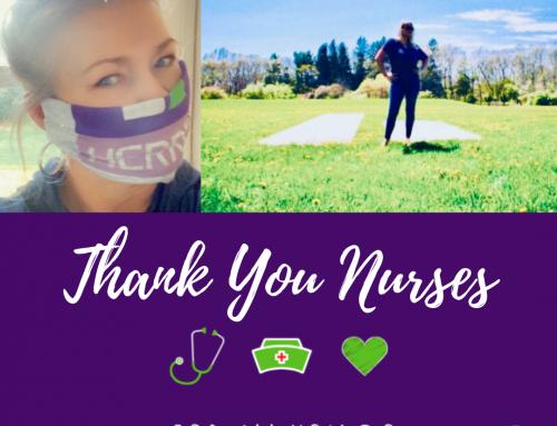 Nurse Appreciation Week: Sarah Johnson, RN