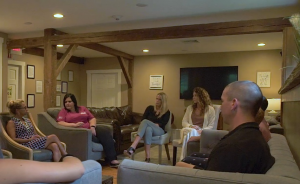 herren wellness group therapy holistic recovery addiction residential treatment