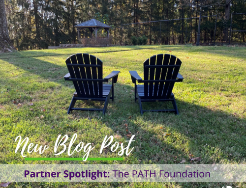 Partner Spotlight: The PATH Foundation