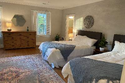 Herren Wellness Twin Oaks - Guest Room