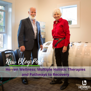 herren wellness hyperbaric oxygen chamber therapy crafts holistic therapies recovery addiction treatment residential virginia VA
