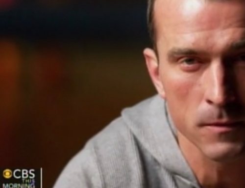 Chris Herren's Note to Self: Impact on the Herren Wellness Community