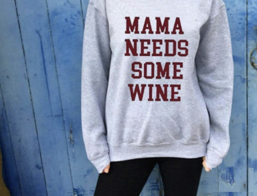 The Real Cost Of Mommy Wine Culture