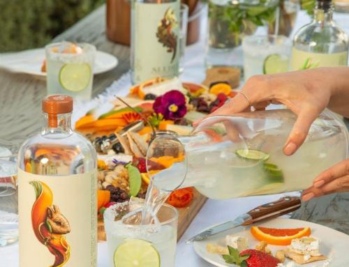 The Mocktail Revolution