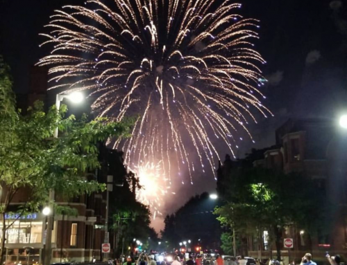 Celebrating The Fourth of July Sober