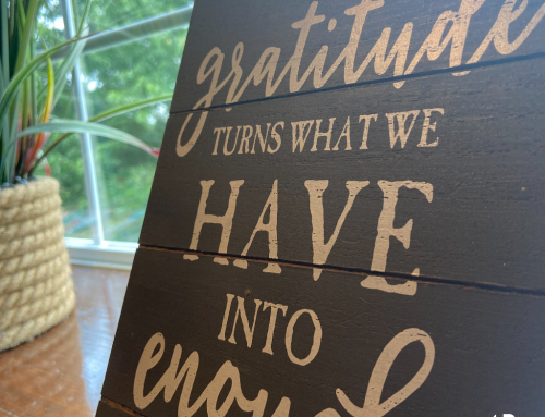 5 Ways Gratitude Can Help Recovery