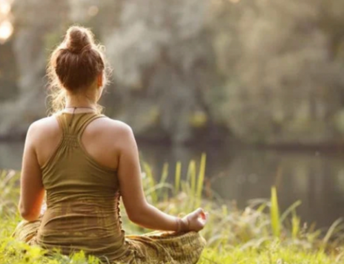 5 Meditations for Recovery